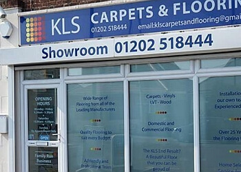 KLS Carpets and Flooring
