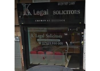 K Legal