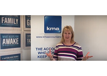 KMA Accountancy