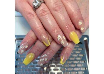 K&M American Nail Design