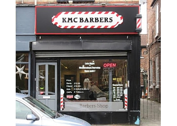 KMC Barbers
