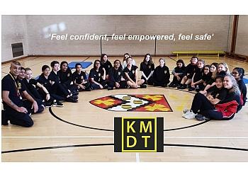 Krav Maga Defence Tactics (KMDT)