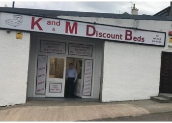 K&M Discount Beds