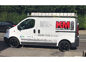 K & M Installs Limited