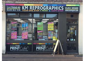 K M Reprographics