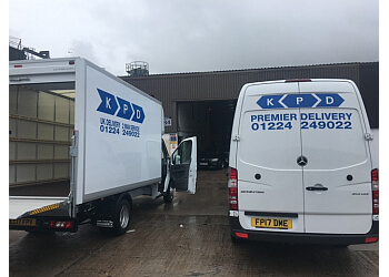KPD UK Delivery