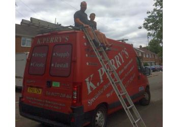 K PERRYS DECORATORS