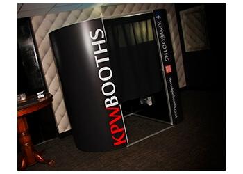 KPW Booths