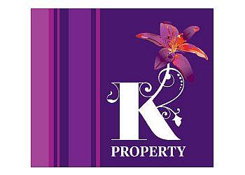 K Property Ltd