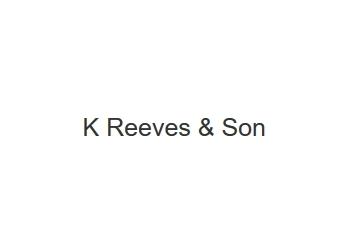 K Reeves & Son