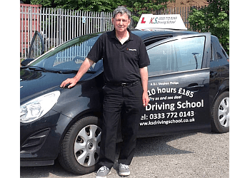 KS Driving School