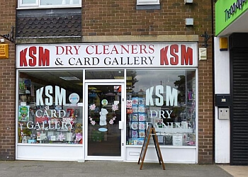 KSM Dry Cleaners Ltd