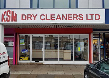 KSM Drycleaners Ltd.