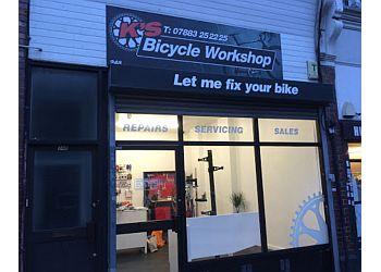 K'S bicycle workshop