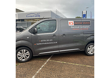 KS electrical solutions LTD.