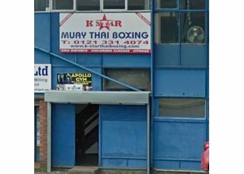 K-Star Thai Boxing Academy