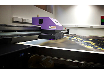 KT Litho Printers Limited