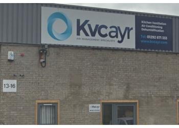 KVCayr Ltd.