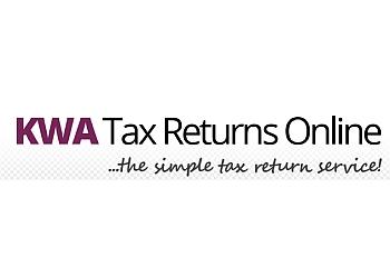 KWA Tax Returns Online Limited