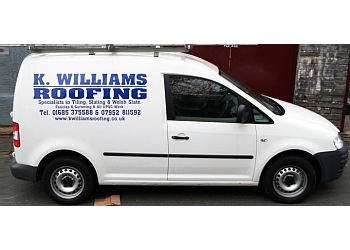 K. Williams Roofing