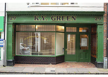 K Y Green Funeral Directors