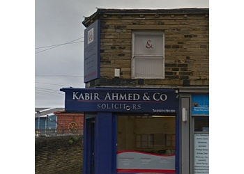 Kabir Ahmed & Co Solicitors