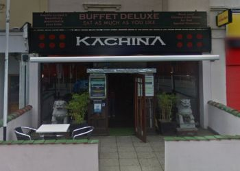 Kachina chinese restaurant