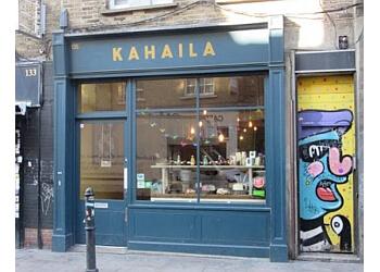 Kahaila Cafe