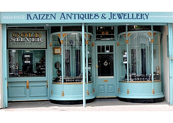 Kaizen Antiques & Jewellery