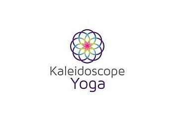 Kaleidoscope Yoga