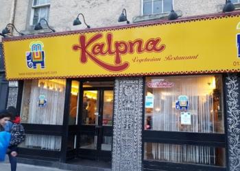 Kalpna Restaurant