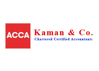 Kaman & Co.