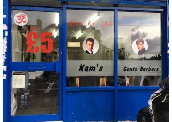 Kam's barbers
