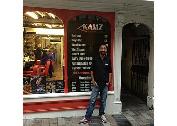 Kamz Barber shop