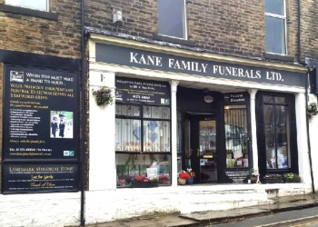 Kane Family Funerals Ltd.