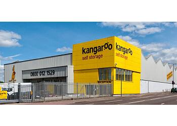 Kangaroo self storage