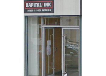 Kapital Ink Tattoo Studio