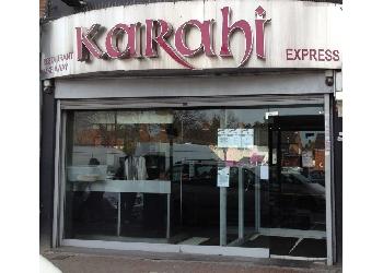 Karahi Express