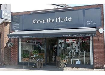 Karen the Florist