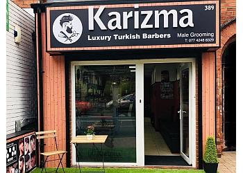 Karizma Turkish barbers