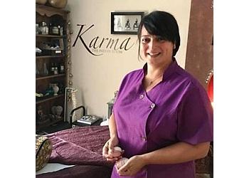 Karma the Indian Room