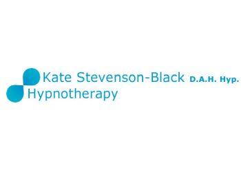 Kate Stevenson-Black Hypnotherapy