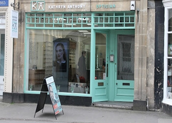 Kathryn Anthony Optician
