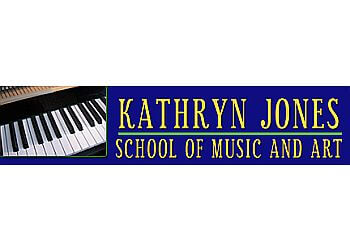 Kathryn Jones School of Music