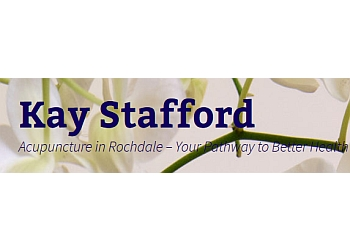 Kay Stafford - Alderley Acupuncture