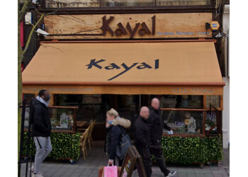 Kayal Restaurant