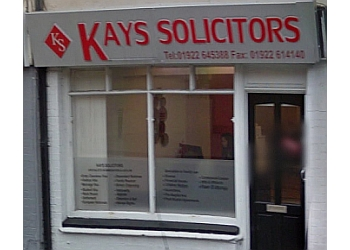 Kays Solicitors