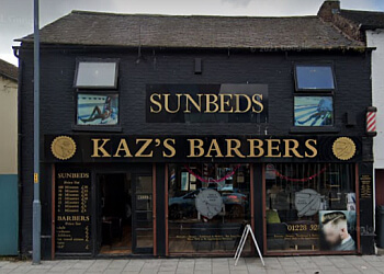 Kaz Barber Shop