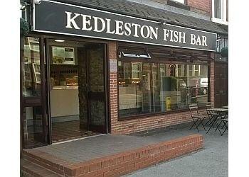 Kedleston Fish Bar