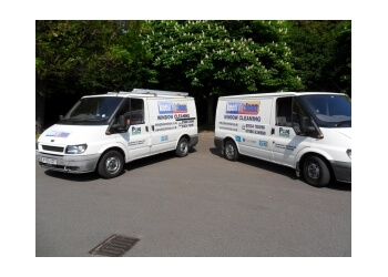 Keen 'n' Clean Window Cleaning Services